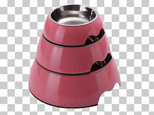Magenta Tableware PNG