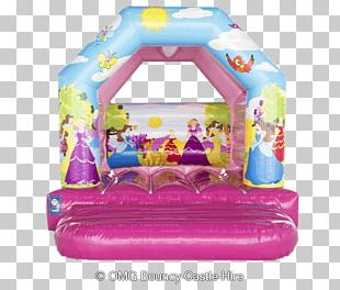 Inflatable Bouncers Castle Child Leicester PNG