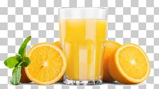 Orange Juice Cocktail Soft Drink Carbonated Water PNG