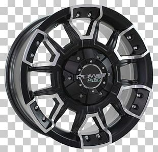 Alloy Wheel City Of Whitehorse Rim Tire PNG