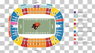 BC Place 2018 BC Lions Season Sports Venue Gillette Stadium PNG