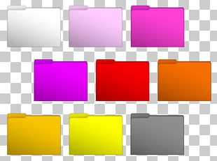 Computer Icons Directory Color PNG