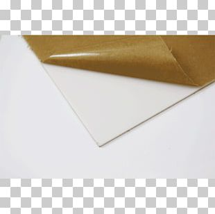 Paper Rectangle Brown PNG