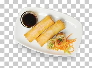 Spring Roll Sweet And Sour Popiah Dim Sum Wok PNG