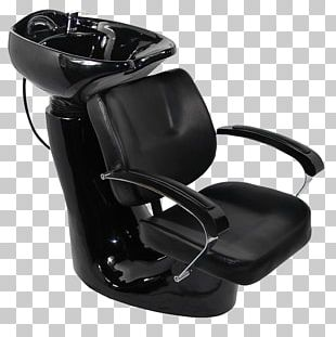 Hair Care Waterbed Shampoo Chair PNG