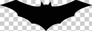Batman The New 52 0 Logo DC Comics PNG