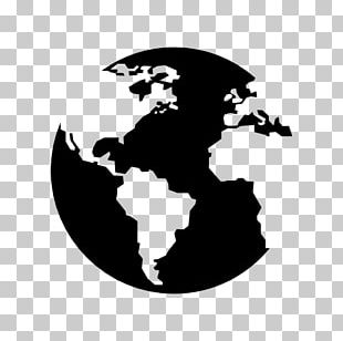 Globe World Map Earth Computer Icons PNG