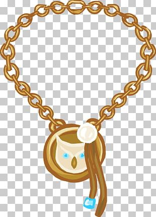 Necklace Jewellery Chain Gold Clothing Accessories PNG