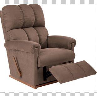 Recliner La-Z-Boy Chair Living Room Furniture PNG