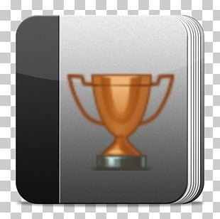 Trophy Mug PNG