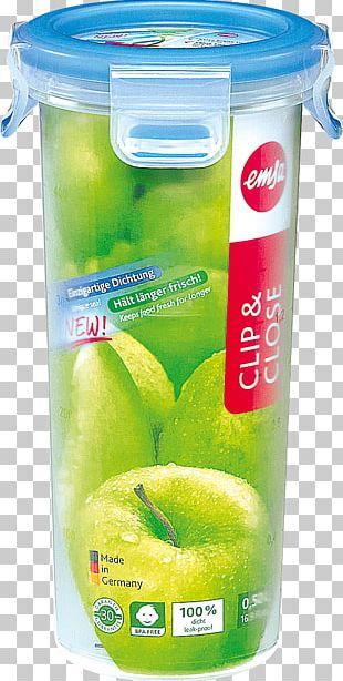Emsa Germany Frischhaltedose Plastic Food PNG