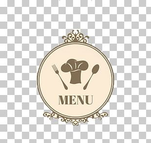 Menu Bistro Restaurant Fast Food PNG
