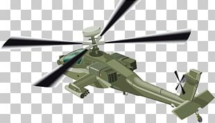 Helicopter Rotor Military Helicopter PNG