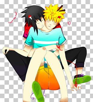 Sasuke Uchiha Hickey Fan Fiction Kiss PNG
