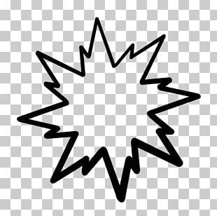 Starburst Free Content PNG