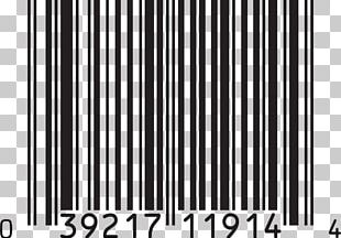 Barcode International Article Number Universal Product Code QR Code PNG
