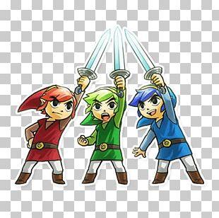 The Legend Of Zelda: Tri Force Heroes Link Princess Zelda The Legend Of Zelda: Ocarina Of Time The Legend Of Zelda: Twilight Princess PNG