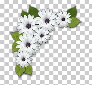 Floral Design Cut Flowers Wreath Chrysanthemum PNG