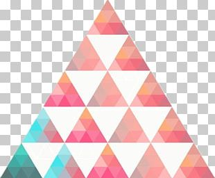 Triangle Illustration PNG