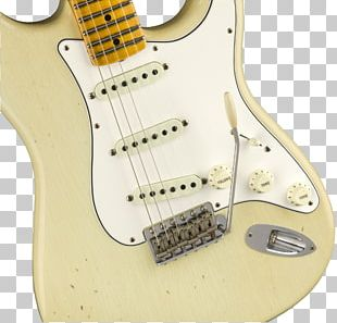 Bass Guitar Acoustic-electric Guitar Fender Stratocaster Fender Musical Instruments Corporation PNG