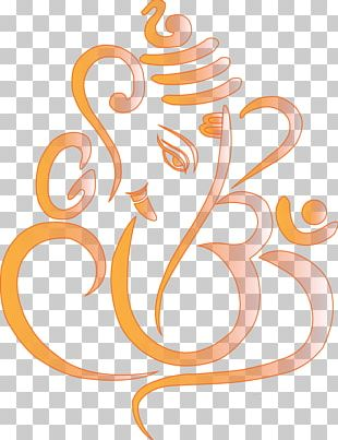 Ganesha Symbol PNG