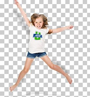 Child Air U Trampoline Park Girl Toddler PNG