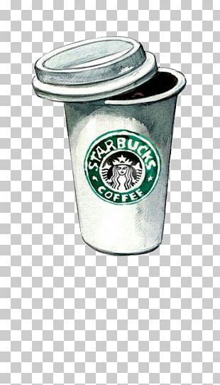 Coffee Cappuccino Espresso Caffxe8 Americano Starbucks PNG