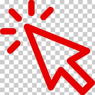 Computer Icons Pointer Point And Click Portable Network Graphics Computer Mouse PNG