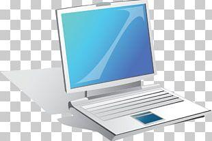 Laptop Drawing Programmer PNG