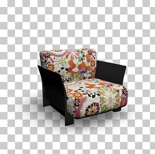 Sofa Bed Chair Seat Couch Furniture PNG