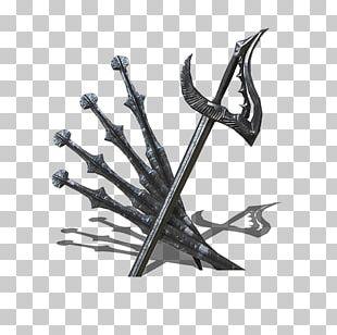 Dark Souls III Crow's Nest Quill PNG