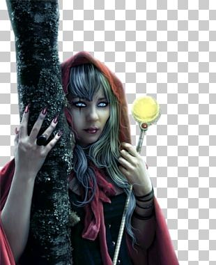 Gothic Architecture Gothic Art Woman Fantasy PNG