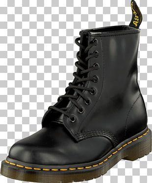 Shoe Shop Dr. Martens Boot Last PNG