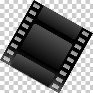 Cinema Film Clapperboard PNG