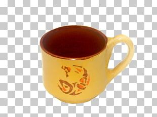 Coffee Cup Earl Grey Tea Ceramic Mug PNG