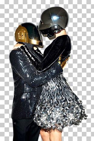 Daft Punk Musician Photographer Photography PNG