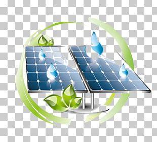 Solar Panel Solar Power Solar Energy Renewable Energy PNG