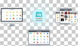 Cloud Storage PCloud Cloud Computing Computer Software Computer Monitors PNG