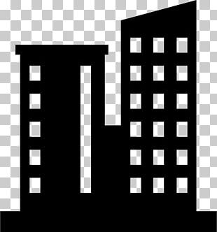 Company Management Building Business Computer Icons PNG