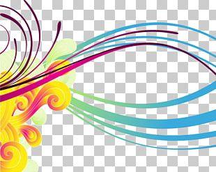Line Color Euclidean Technology PNG