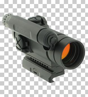 Aimpoint CompM4 Aimpoint AB Red Dot Sight Reflector Sight PNG