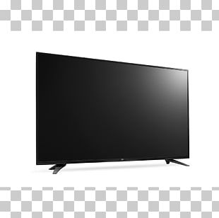 4K Resolution Ultra-high-definition Television LED-backlit LCD LG Electronics PNG