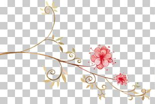Graphic Design Motif PNG
