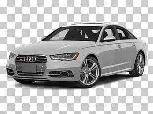2018 Audi A6 2.0T Sport Sedan 2017 Audi A6 Car 2016 Audi A6 PNG
