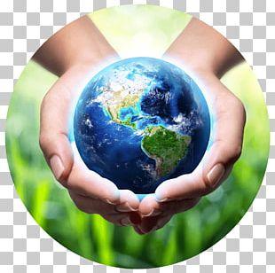 Environmentally Friendly Natural Environment Recycling Environmental Protection Earth PNG
