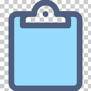Clipboard Computer Icons Font PNG