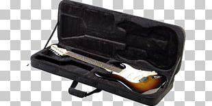 Electric Guitar Fender Stratocaster Fender Musical Instruments Corporation Gig Bag PNG