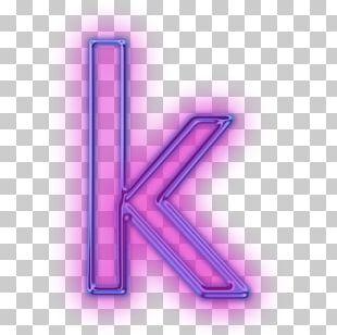 Letter K English Alphabet PNG