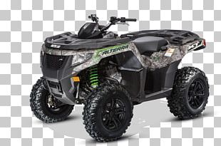 All-terrain Vehicle Arctic Cat Motorcycle Powersports Snowmobile PNG