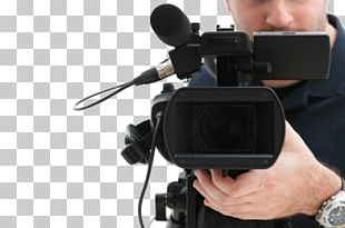 Camera Operator Television Video Cameras Cinematography PNG
